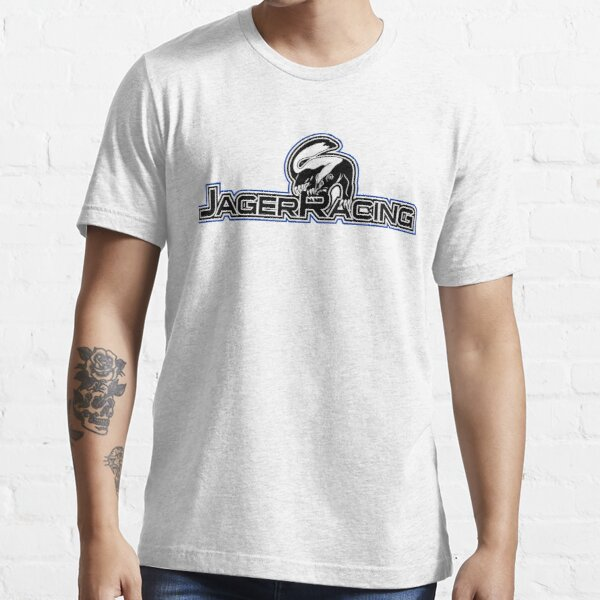 Jager Racing Badger Essential T-Shirt