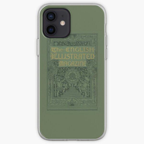 The English Illustrated Magazine iPhone Soft Case