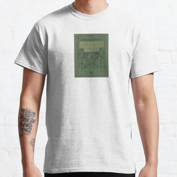 The English Illustrated Magazine Classic T-Shirt