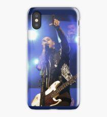 matt willis | mcbusted iPhone Case