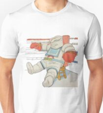 Stay Puft in the Ring T-Shirt