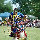 Hoop Dancer by KAngeline