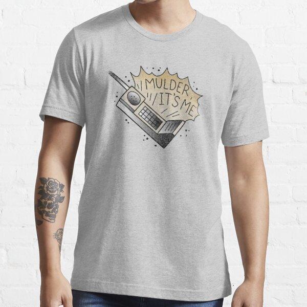 mulder it's me Essential T-Shirt