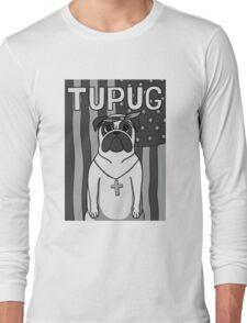 Tupug Shakur Long Sleeve T-Shirt