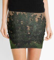Starry Night Mini Skirt