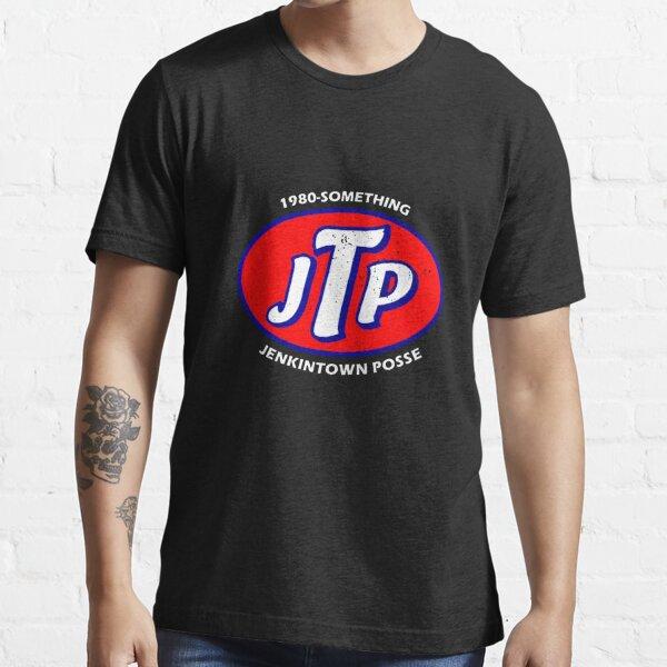 Jtp jenkintown Posse Essential T-Shirt