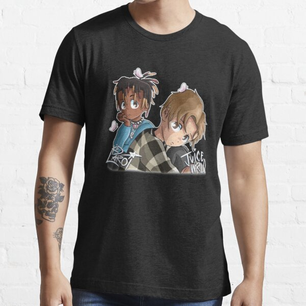 Juice WRLD and The Kid Laroi - Remind Me Of You Essential T-Shirt