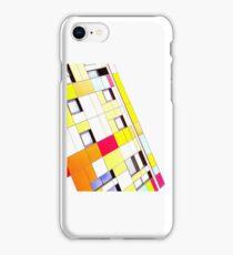 Tetris Tower iPhone Case/Skin