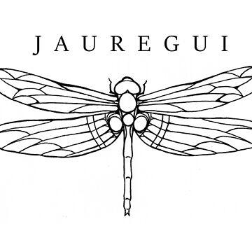 Jauregui DragonFly - Quinta Armonía de letitbeglee