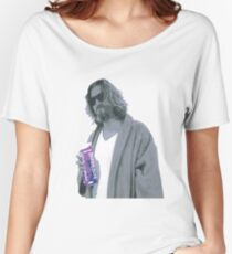 69 cent.  Jeffrey Lebowski shopping for Half & Half Women's Relaxed Fit T-Shirt