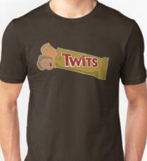 Twits Un-Candy Unisex T-Shirt