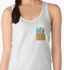 I'm Booked Women's Tank Top