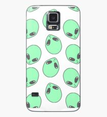 Alien Tumblr! Case/Skin for Samsung Galaxy