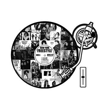 Freestyle 87 by divografix