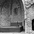 Open Air Church by James2001