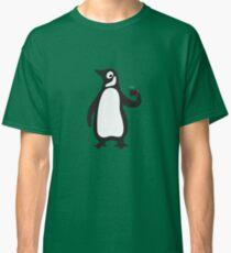 Penguin Selfie Classic T-Shirt