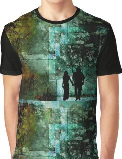 Moments in Time  Graphic T-Shirt