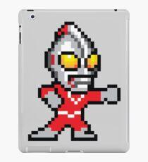 Mega Ultraman iPad Case/Skin