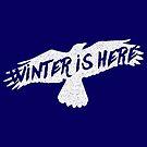 «El invierno esta aqui» de The Bookish And Co