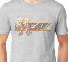 [RO1] Super Novice T-Shirt