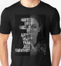 Commander's Spirit Lives On  Unisex T-Shirt