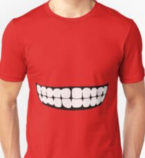 The Truth's Mouth - Two Colour T-Shirt