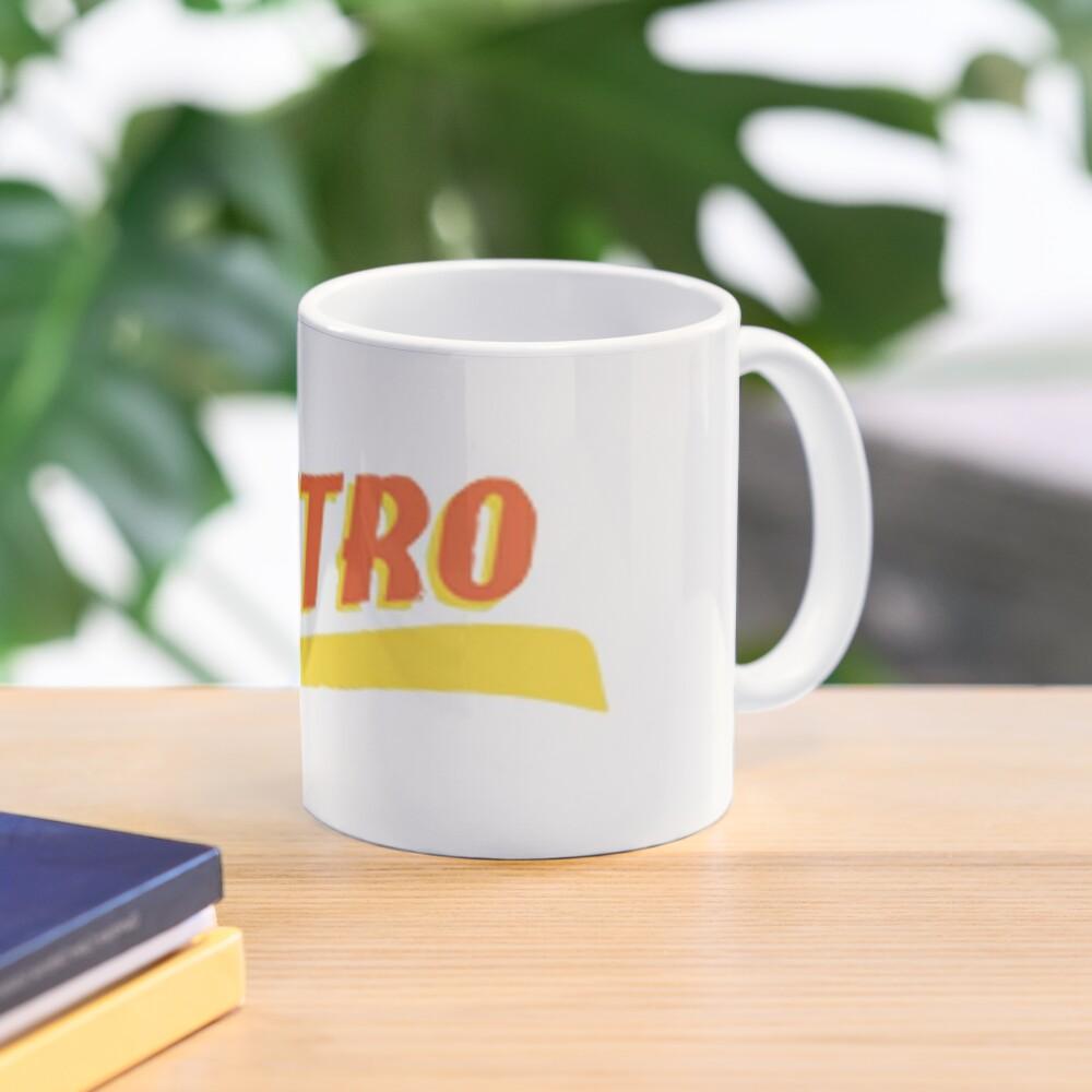 Astro Breathless Logo Mug