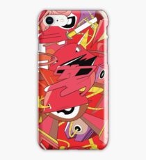 Roller Coaster iPhone Case/Skin