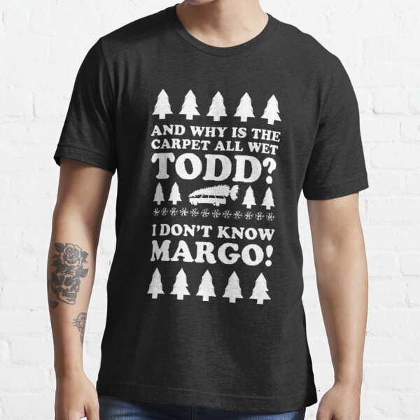 I Don&39;t Know Margo! T-Shirt Essential T-Shirt