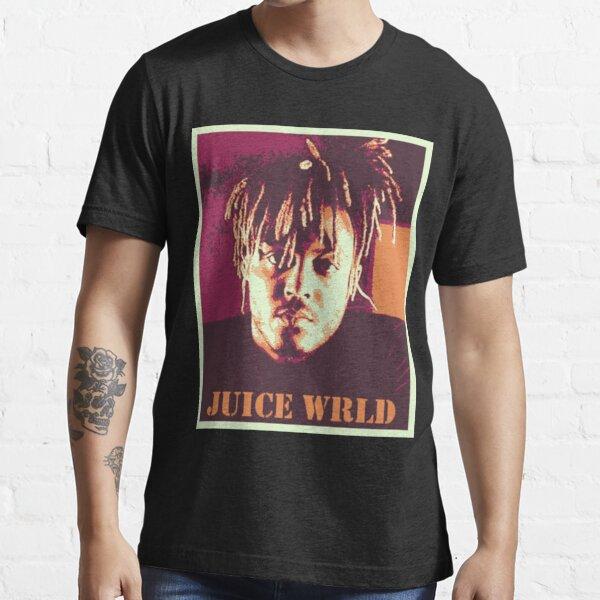 Juice wrld T-shirt essentiel