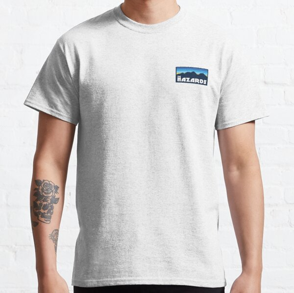 The Hazards (Alternative) Classic T-Shirt