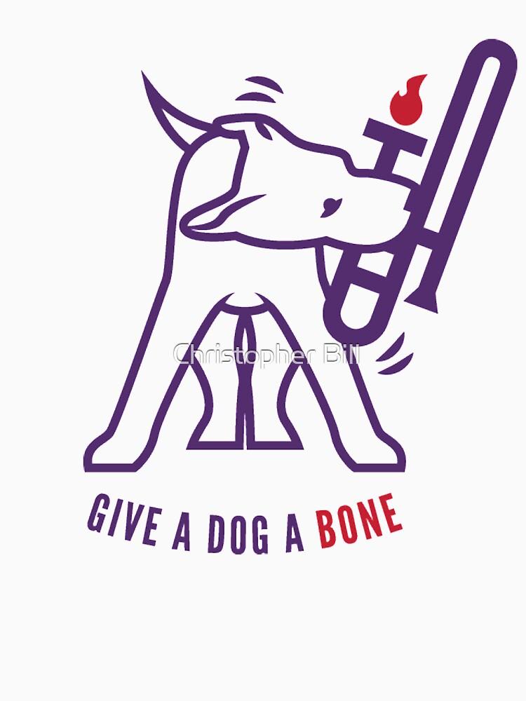 Give A Dog A Bone by cbleezy