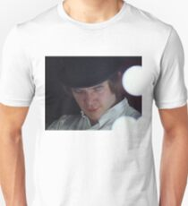 Malcolm McDowell - Alex (A Clockwork Orange) T-Shirt