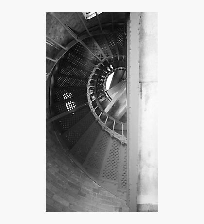 Going Down Photographic Print
