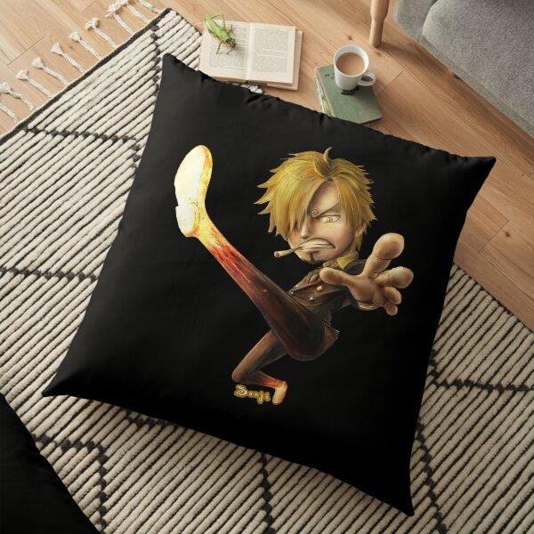 Sanji Floor Pillow