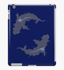 Sharks Underwater iPad Case/Skin