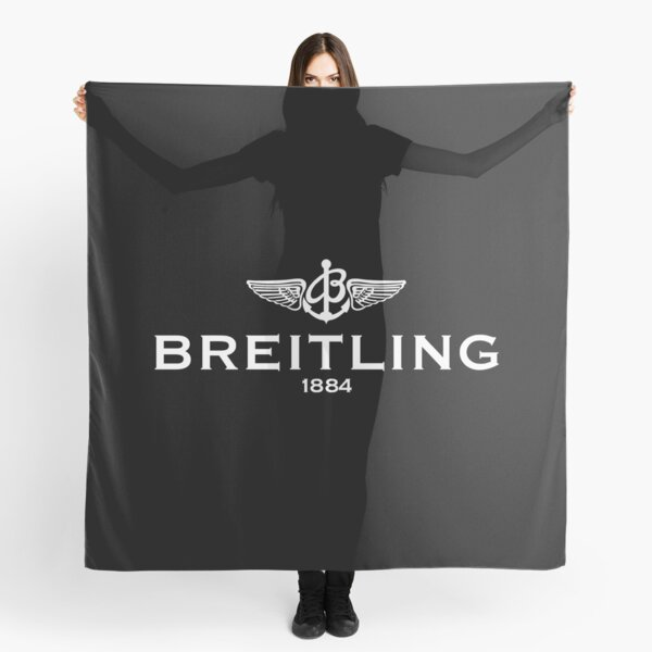BEST TO BUY - The Breitling Merchandise Scarf