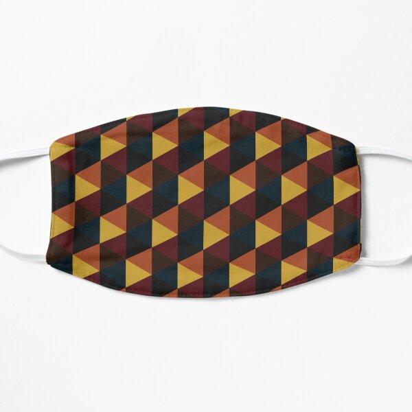 Ibizan Hound Print Flat Mask
