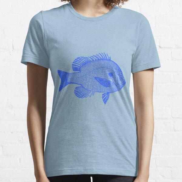 Bluegill Sunfish Essential T-Shirt