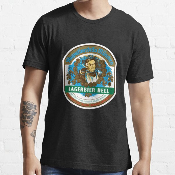 Augustiner Hell beer Essential T-Shirt