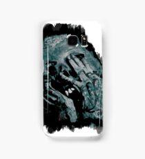 The Undead. Samsung Galaxy Case/Skin