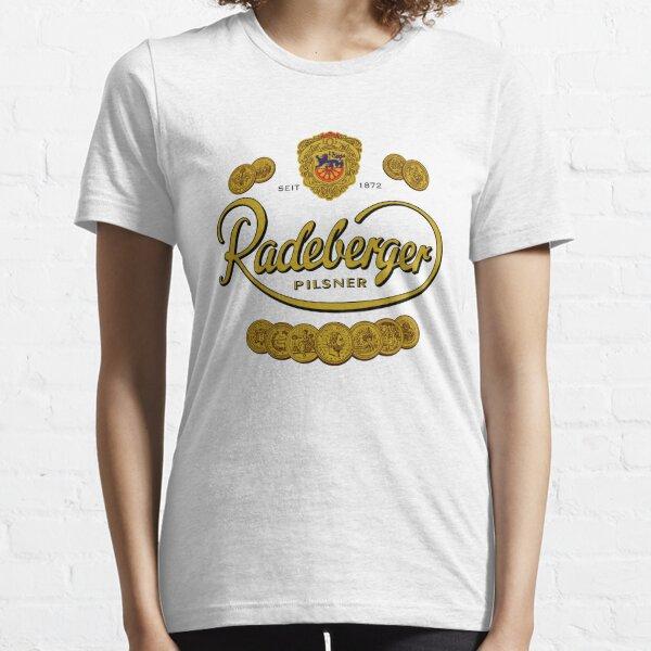 Radeberger beer Essential T-Shirt