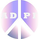 peace by adpithon
