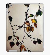 Last Days - TTV iPad Case/Skin