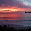 Sublime - Adventure Bay sunrise - Bruny Island, Tasmania by PC1134