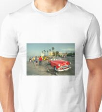 Chevy on the Prom  Unisex T-Shirt