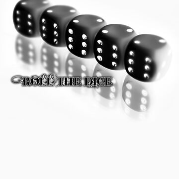 Roll the dice by lilandy11