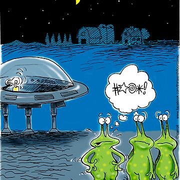 Aliens Lose their Keys in Roswell, NM and stranded by 13thfloorcomic