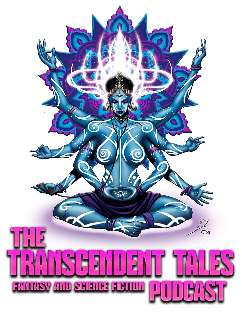Transcendent Tales Podcast by TranscendTales