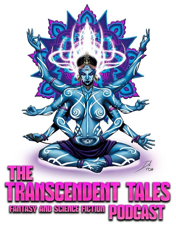 Transcendent Tales Podcast
